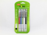 I Saw These Staples Brand XENO Retractable Ballpoint Pens