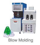 Molding, Extruding and Shaping Our Future