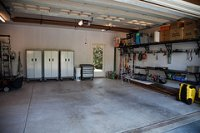 Ways to Clean up Your Garage for Spring