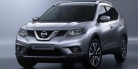 The Nissan X-Trail, Pathfinder Hybrid and Pulsar SSS Sedan Was Confirmed for Showrooms