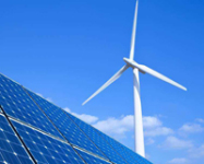 2016's Record Year for Renewable Energy Capacity