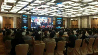Chipshow's Interactive LED Display Detonated The China Outdoor Spread Assembly