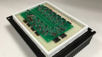 NCSU's Freedm Systems Center Develops Low-Cost SiC High-Voltage Switch