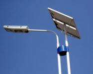 Beijing Installed 28 Graphene Streetlights