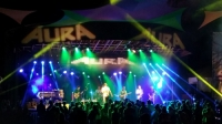 Chauvet's Pixel-Mapped Nexus LED Panels Display Text and Graphics