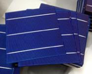 Short Supply of Mono-Si Solar Wafers May Remain