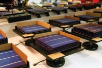 Solar Expansion Continues Unabated