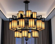 China's Chandeliers Exports Analysis in 2015