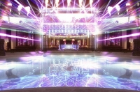 XS Nightclub Complete an Approximate $10 Million Production