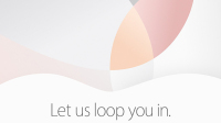 Apple Finally Sends Out Invites For iPhone And iPad Event