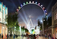 The Las Vegas High Roller Turns out to Be The Latest SKF Big-Wheel Project