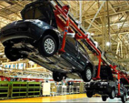 China's Mechanical Industry Posts Fast Growth