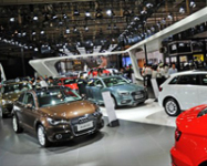 China's Car Sales Growth to Slow in 2017