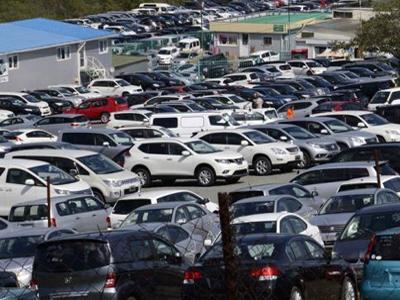 European Car Market Resumed Growth Trend in November: ACEA