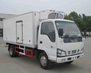 Light Truck Sales Report of November Released