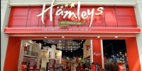 C. Banner Details Plans to Open First Flagship Hamleys Store in Nanjing, China