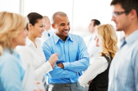 5 Tips for Maximizing Networking Opportunities at Trade Shows and Events