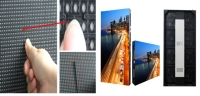 Unilumin Group Launched The Industry Leading Indoor Front/ Rear Service LED Display Uslim