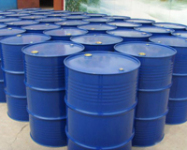 East China Toluene Stocks Rise 44% on Month in Oct