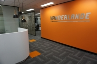 Vanderlande Experienced Strong Growth in Australia