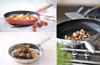 The Right Frying Pan Makes Your Dished More Delicious