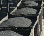 China's Apr Coal Imports up 31.81% on Year
