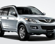 Great Wall Eyes High-End SUV Market