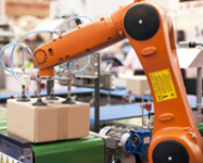 Digitimes Research: China Robot Industry Developing Fast, But Risks Oversupply in Low-End Segment