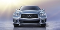 The 2013 Infiniti Q50 Will Be Available with a High-Performance Hybrid Option