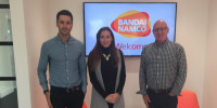 Bandai Bolsters Marketing and Sales Team Following Move to Richmond Office