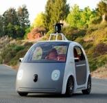 John Krafcik to Spearhead Google's Self-Driving Car Project