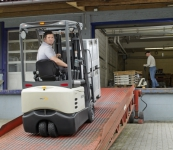 Crown Launches The SC 6000 Series Lift Trucks In Australia