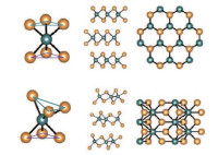 2d Transistor Made From Dual-Phase Transition-Metal Dichalcogenide Crystal