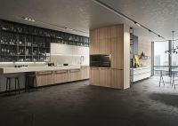 Italian Kitchen Keeps Things Simple,Uncomplicated and Highly Efficient