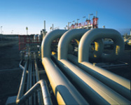 China Sets Oil, Gas Supply Targets by 2020