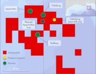 Shell Adds Third Major Discovery to The Norphlet Play in The Gulf of Mexico