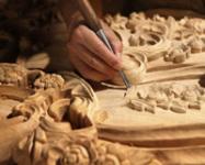 China Arts & Crafts Exports from Jan.-Dec. 2014