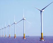 China Eyes Greener Energy Mix by 2020