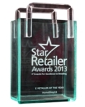 Homeshop18 Was Awarded The 'E-Retailer of The Year' Award at Star Retailer Awards