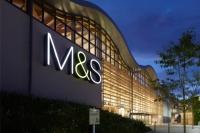 M&S Signals 525 Job Cuts at Head Office