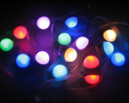 LED Makers Step Into Automotive Lighting