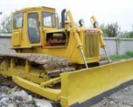China's Angle Dozers Export Analysis in 2015