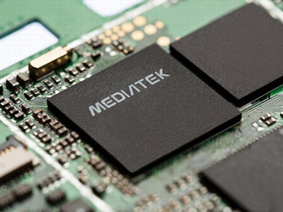 Market for 10nm Mobile Chips to Heat up in 2017