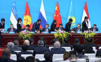SCO Draws to an End with Signing of Agreements