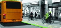 The Local Government Is Ready to Testing LED Bus Stop Technology in 2015
