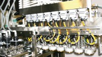 Bosch Develops New Integrated System Solution for Liquid and Viscous Food