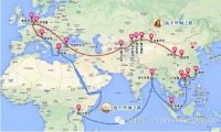 China Unveils New Regulations on Maps
