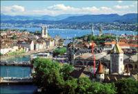 Reports on Switzerland's Economy in Nov. of 2015
