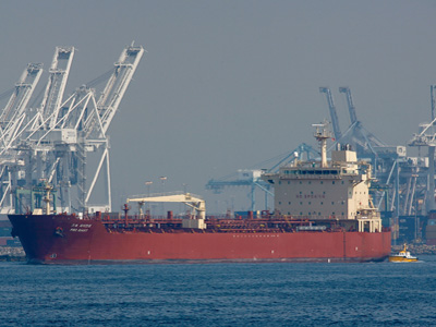 Analysis: US Crude Exports Hit Record in September