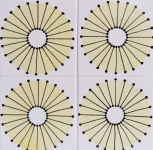 Walker Zanger's New Hand-Painted Tile Collection At The ICFF